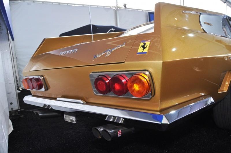 Car-Revs-Daily.com 1966 Ferrari 330GT Speciale 16