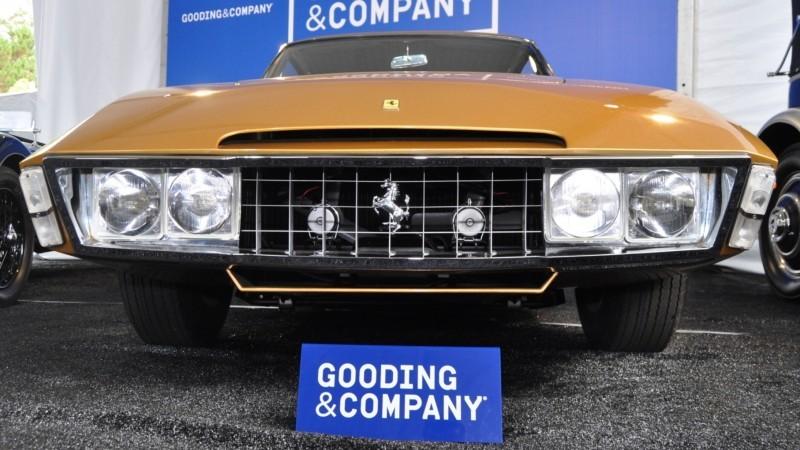 Car-Revs-Daily.com 1966 Ferrari 330GT Speciale 3