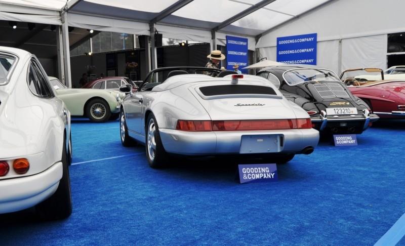 Car-Revs-Daily.com 1994 Porsche 911 Speedster 21