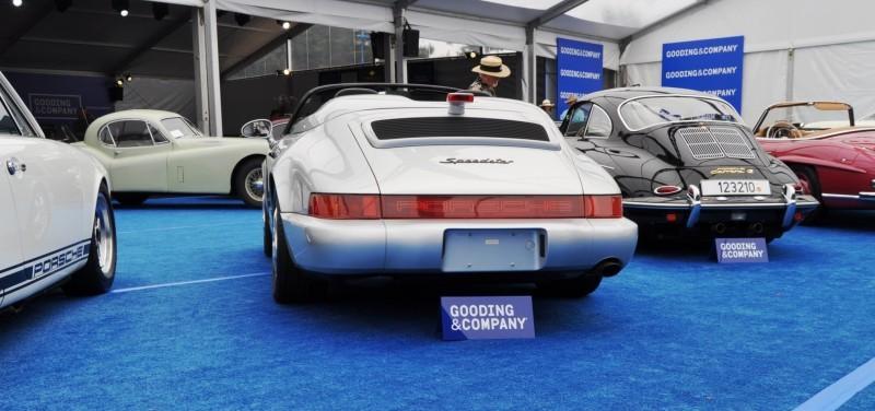 Car-Revs-Daily.com 1994 Porsche 911 Speedster 24