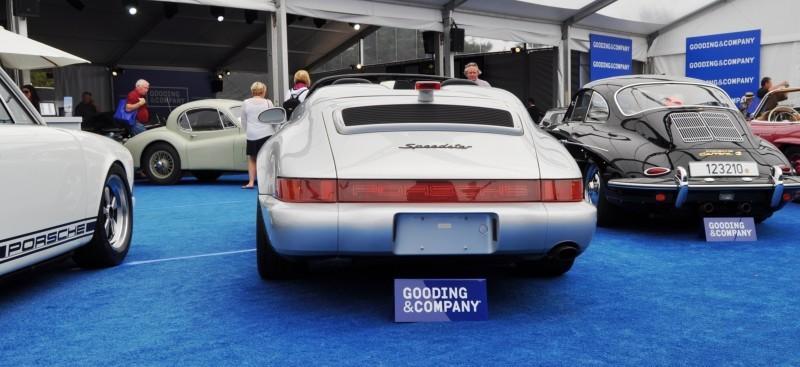 Car-Revs-Daily.com 1994 Porsche 911 Speedster 29
