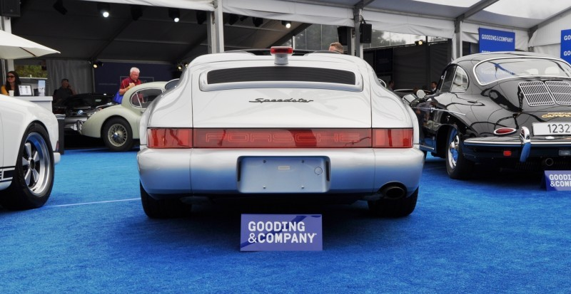 Car-Revs-Daily.com 1994 Porsche 911 Speedster 32