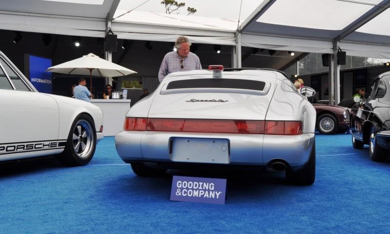 Car-Revs-Daily.com 1994 Porsche 911 Speedster 35