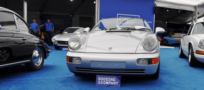 Car-Revs-Daily.com 1994 Porsche 911 Speedster 5