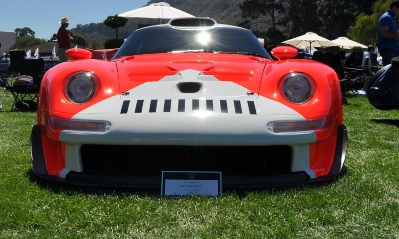 Car-Revs-Daily.com 1997 PORSCHE 911 GT1 15