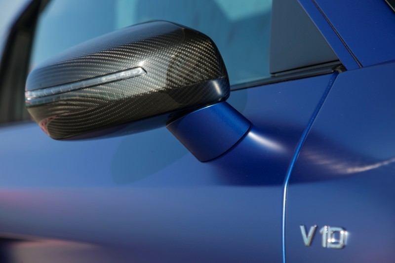Car-Revs-Daily.com 2014 AUDI R8 V10 Plus in Sepang Matte Metallic Blue 40