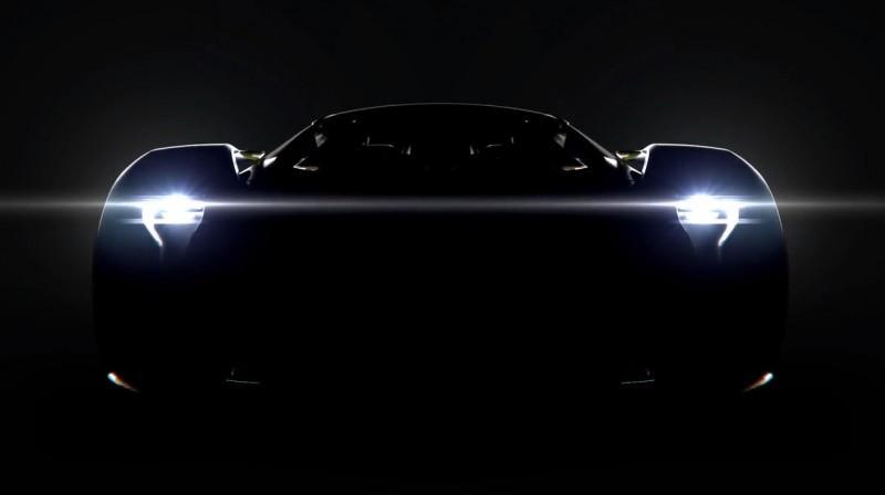 Car-Revs-Daily.com 2014 Aston Martin DP-100 Vision Gran Turismo Is Mid-Engine Hypercar 25