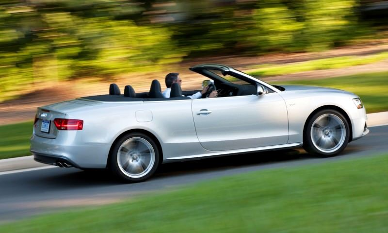 Car-Revs-Daily.com 2014 Audi A5, S5 and RS5 Cabriolet Buyers Guide 15