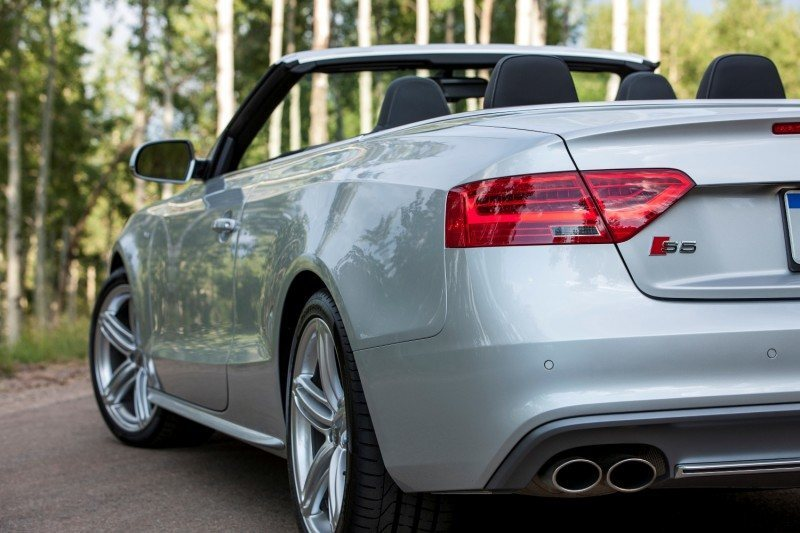 Car-Revs-Daily.com 2014 Audi A5, S5 and RS5 Cabriolet Buyers Guide 23