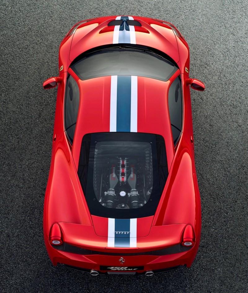 Car-Revs-Daily.com 2014 Ferrari 458 Speciale 10