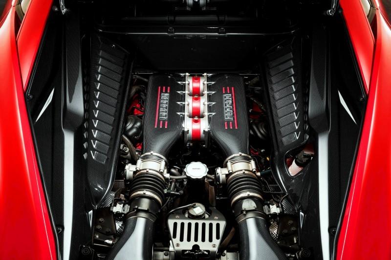 Car-Revs-Daily.com 2014 Ferrari 458 Speciale 39