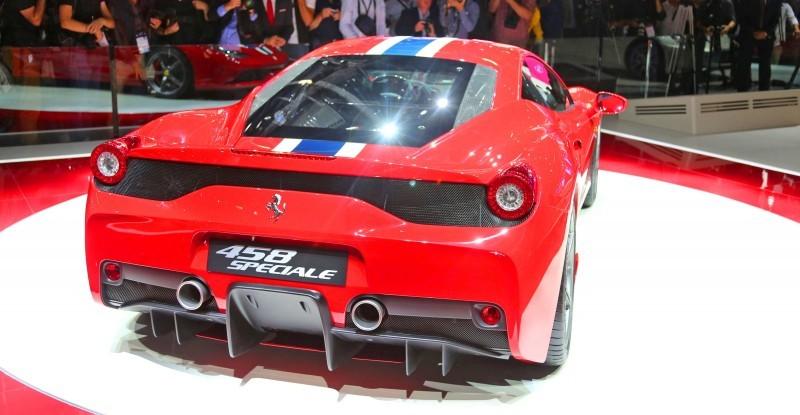 Car-Revs-Daily.com 2014 Ferrari 458 Speciale 4
