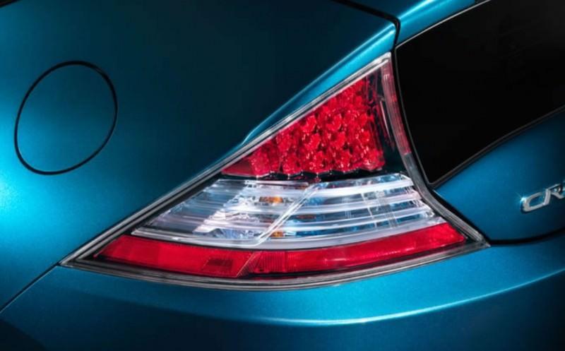 Car-Revs-Daily.com 2014 Honda CR-Z 21