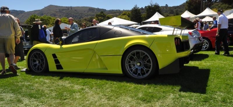 Car-Revs-Daily.com  2014 KEPLER Motion Is All-New, Twin-Turbo Hybrid Hypercar 13
