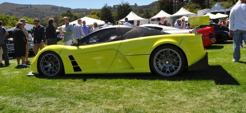Car-Revs-Daily.com  2014 KEPLER Motion Is All-New, Twin-Turbo Hybrid Hypercar 16