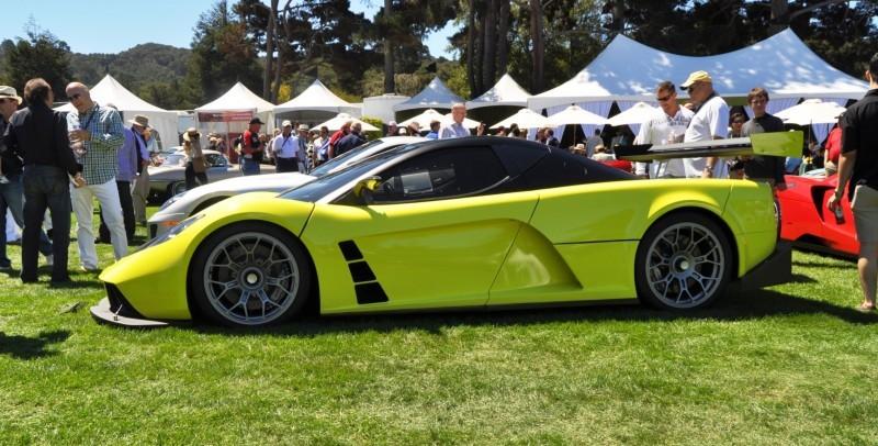 Car-Revs-Daily.com  2014 KEPLER Motion Is All-New, Twin-Turbo Hybrid Hypercar 25