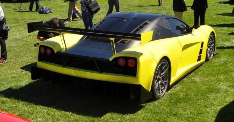 Car-Revs-Daily.com  2014 KEPLER Motion Is All-New, Twin-Turbo Hybrid Hypercar 4