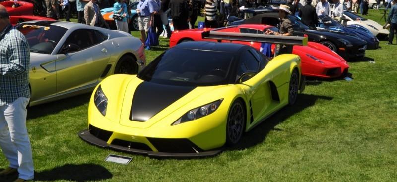Car-Revs-Daily.com  2014 KEPLER Motion Is All-New, Twin-Turbo Hybrid Hypercar 52