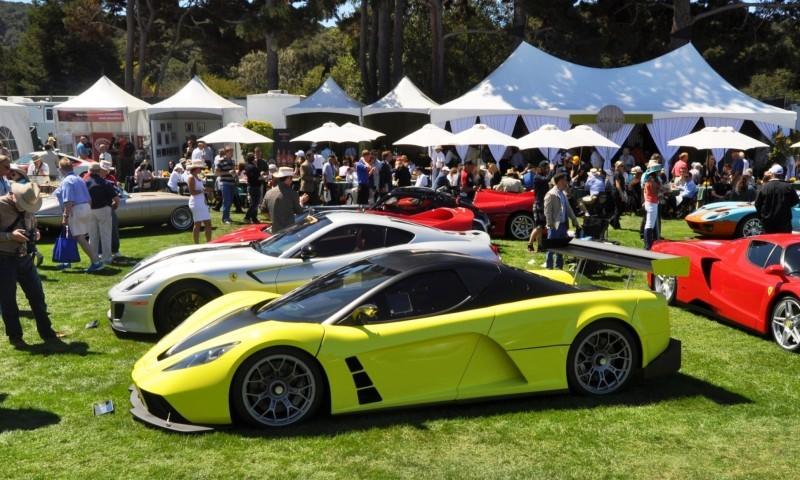 Car-Revs-Daily.com  2014 KEPLER Motion Is All-New, Twin-Turbo Hybrid Hypercar 64