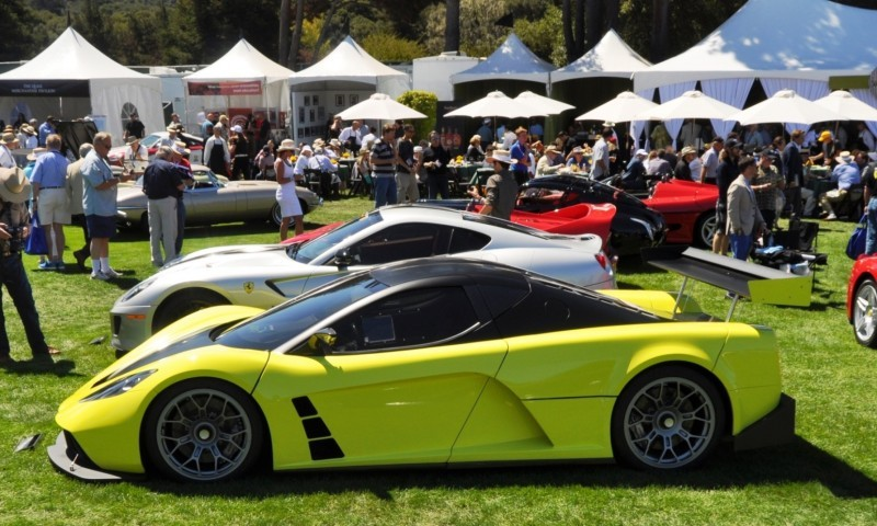 Car-Revs-Daily.com  2014 KEPLER Motion Is All-New, Twin-Turbo Hybrid Hypercar 69