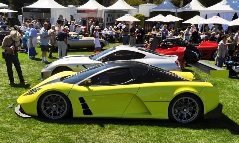 Car-Revs-Daily.com  2014 KEPLER Motion Is All-New, Twin-Turbo Hybrid Hypercar 70