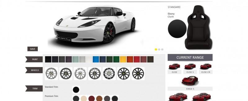 Car-Revs-Daily.com 2014 LOTUS Evora and Evora S - USA Buyers Guide - Specs, Colors and Options 38