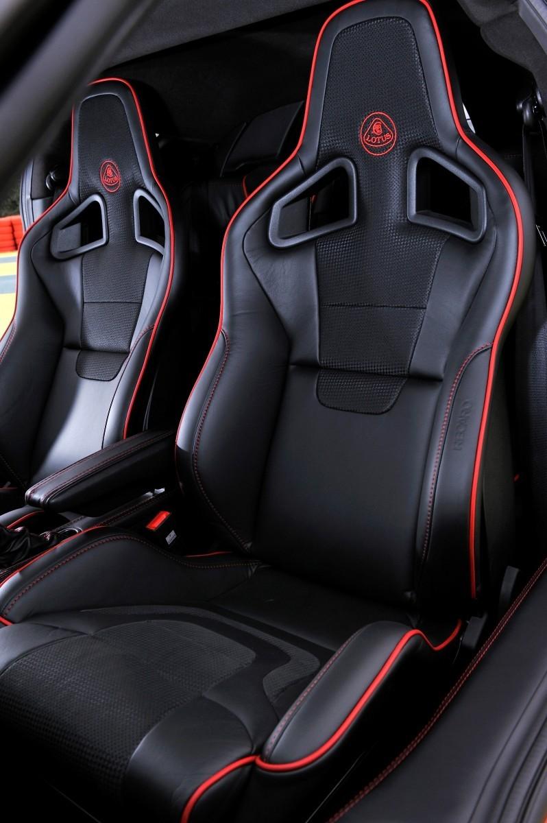 Car-Revs-Daily.com 2014 LOTUS Evora and Evora S - USA Buyers Guide - Specs, Colors and Options 5