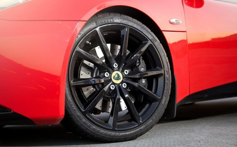Car-Revs-Daily.com 2014 LOTUS Evora and Evora S - USA Buyers Guide - Specs, Colors and Options 90