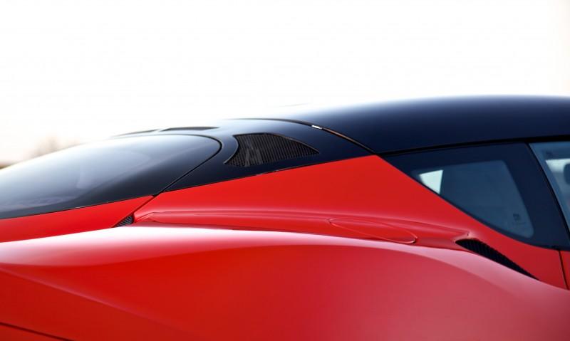 Car-Revs-Daily.com 2014 LOTUS Evora and Evora S - USA Buyers Guide - Specs, Colors and Options 92