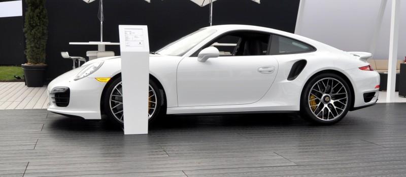 Car-Revs-Daily.com 2015 911 Turbo and Turbo S Cabrio 10