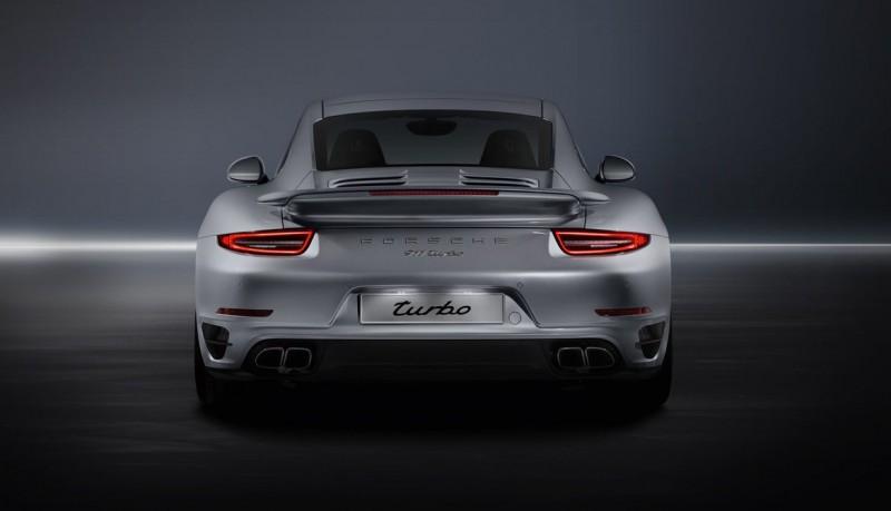 Car-Revs-Daily.com 2015 911 Turbo and Turbo S Cabrio 43