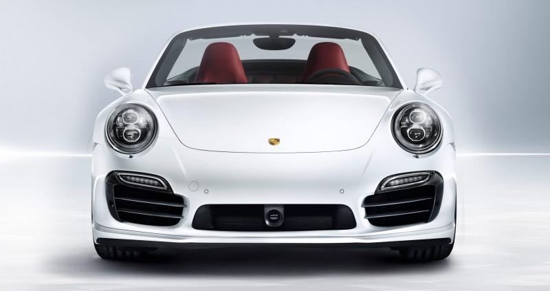 Car-Revs-Daily.com 2015 911 Turbo and Turbo S Cabrio 47