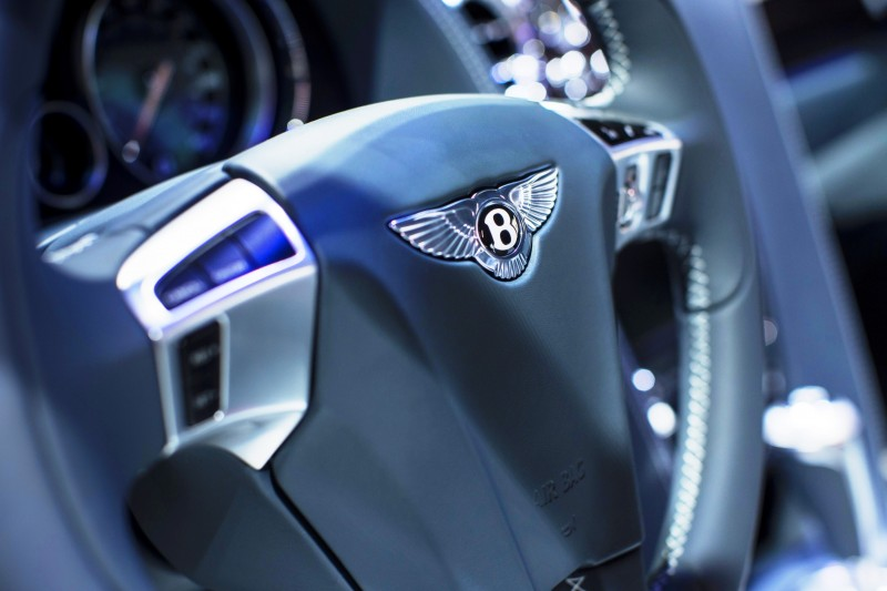 Car-Revs-Daily.com 2015 Bentley Flying Spur V8 Debuts in Moscow 18