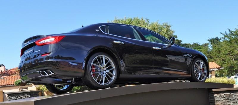 Car-Revs-Daily.com 2015 Maserati Quattroporte 10