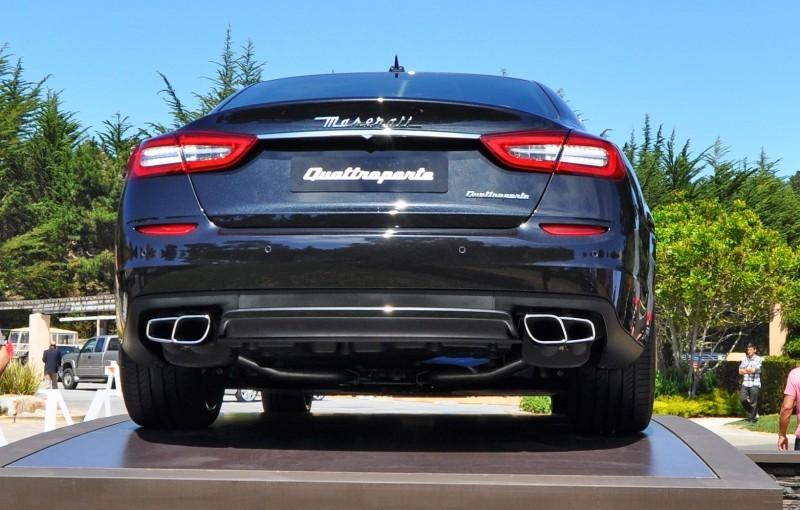 Car-Revs-Daily.com 2015 Maserati Quattroporte 2