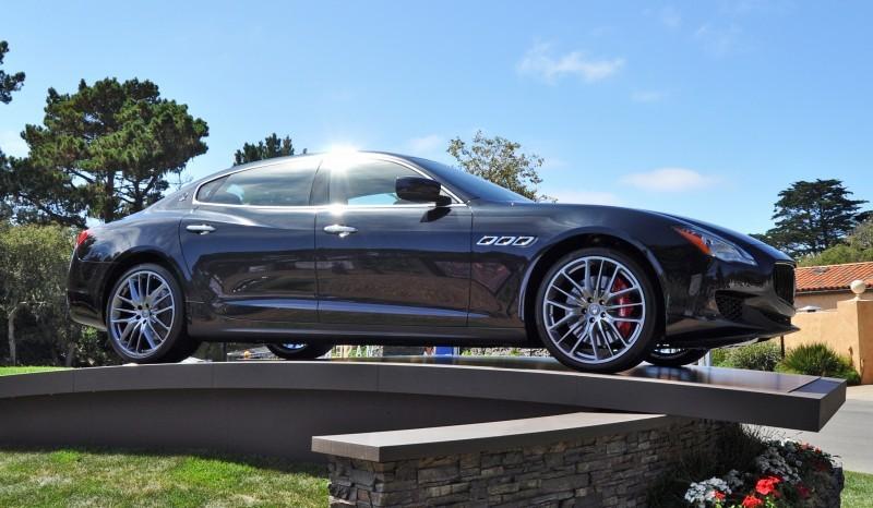 Car-Revs-Daily.com 2015 Maserati Quattroporte 22