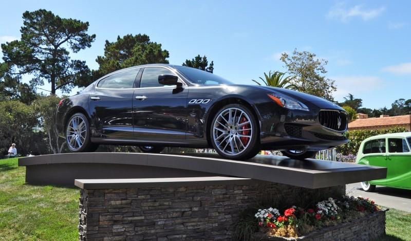 Car-Revs-Daily.com 2015 Maserati Quattroporte 24