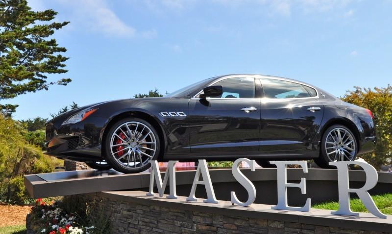 Car-Revs-Daily.com 2015 Maserati Quattroporte 39