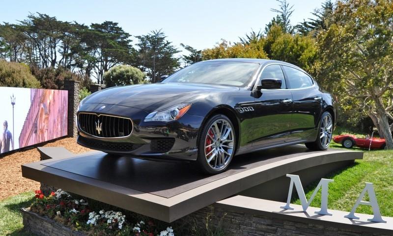 Car-Revs-Daily.com 2015 Maserati Quattroporte 55