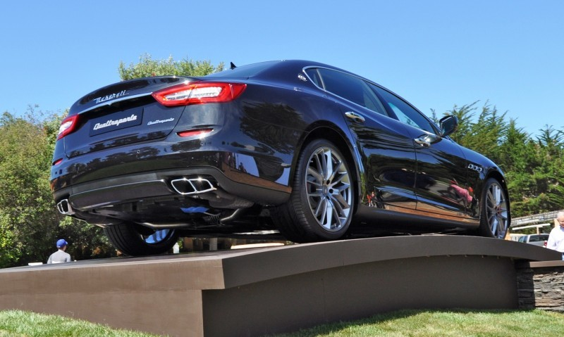 Car-Revs-Daily.com 2015 Maserati Quattroporte 7