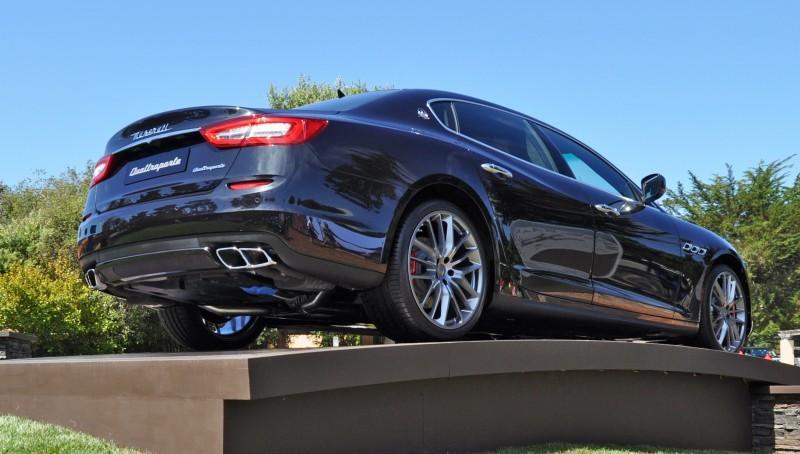 Car-Revs-Daily.com 2015 Maserati Quattroporte 8