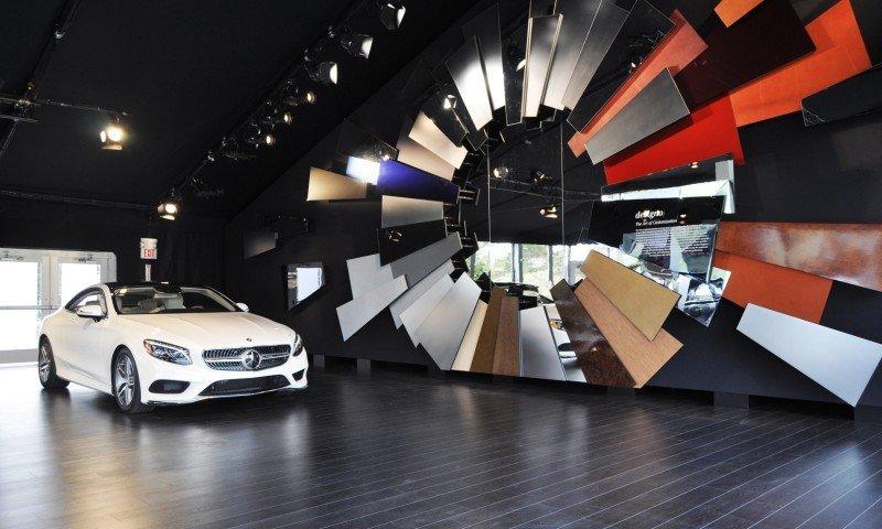 Car-Revs-Daily.com 2015 Mercedes-Benz S550 Coupe 1