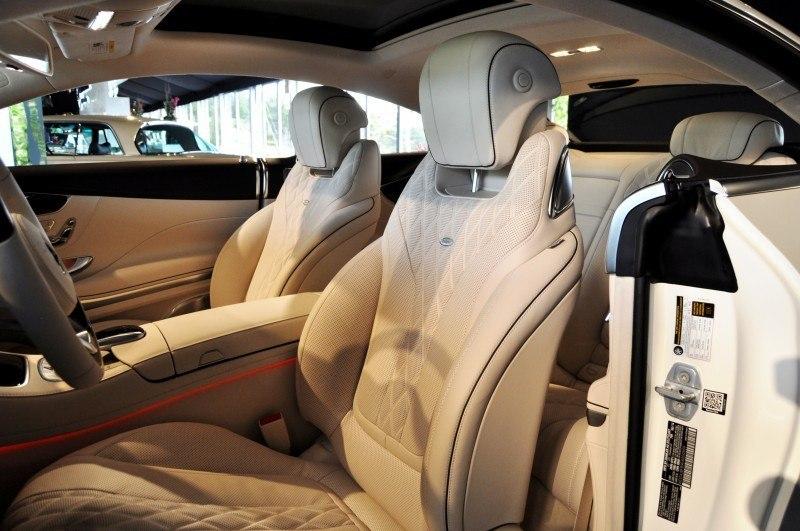 Car-Revs-Daily.com 2015 Mercedes-Benz S550 Coupe 16