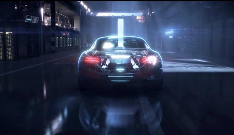 Car-Revs-Daily.com 2015 Mercedes-Benz SLS GT Predictions 16