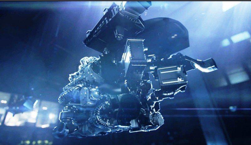 Car-Revs-Daily.com 2015 Mercedes-Benz SLS GT Predictions 3