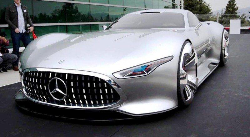 Car-Revs-Daily.com 2015 Mercedes-Benz SLS GT Predictions 31