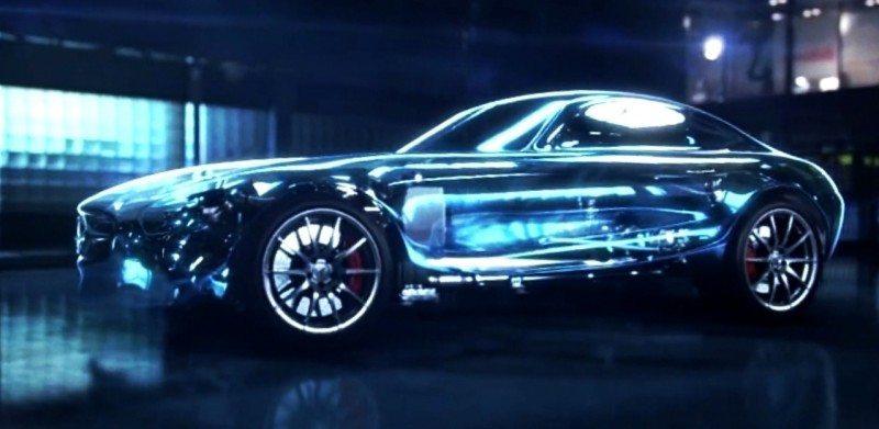 Car-Revs-Daily.com 2015 Mercedes-Benz SLS GT Predictions 7