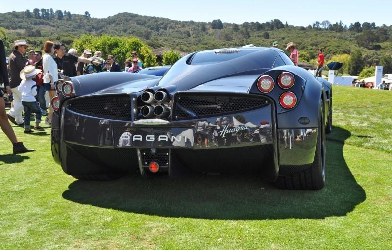 Car-Revs-Daily.com 2015 PAGANI Huayra 21