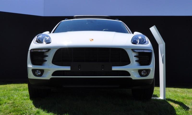 Car-Revs-Daily.com 2015 Porsche Macan S 21