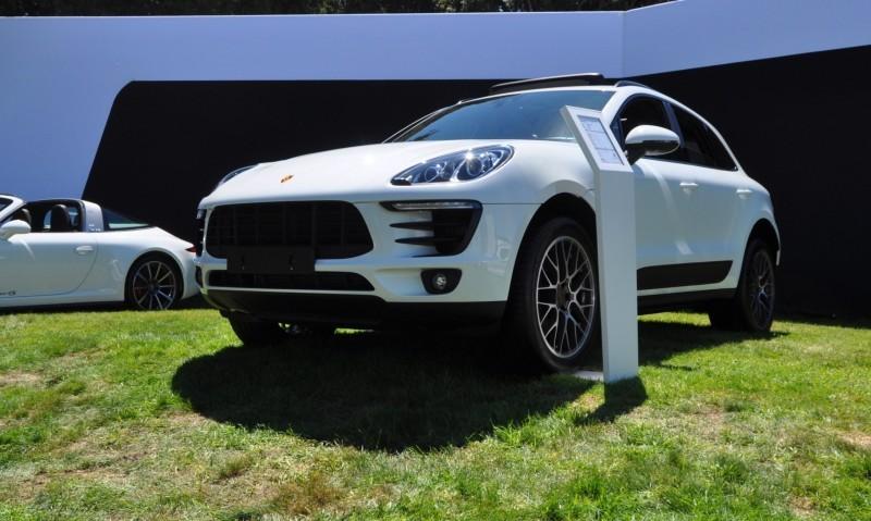 Car-Revs-Daily.com 2015 Porsche Macan S 37